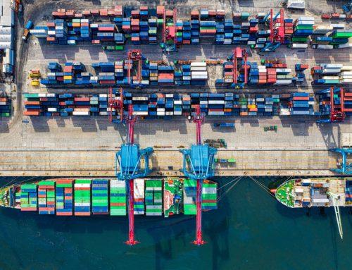 Sanayi 4.0 ve Limanlar
